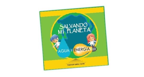 Guía de educación ambiental, Salvando mi planeta